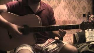 Испанская музыка на гитаре видеоурок