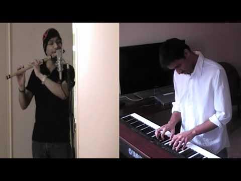 Kyun Main Jaagoon - Acoustic Cover (Patiala House) - Aakash Gandhi feat. Sahil Khan