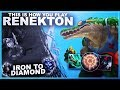 THIS IS HOW YOU RENEKTON! - Iron To Diamond | League Of Legends