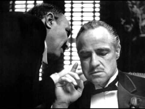 The Godfather - Brucia La Terra (English & Sicily Ver)