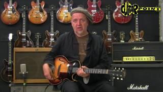 1957 Gibson ES 140 T - Sunburst / GuitarPoint Maintal / Vintage Guitars