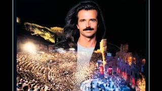 Until The Last Moment - Yanni - Live At The Acropolis- by Anas Rayyan