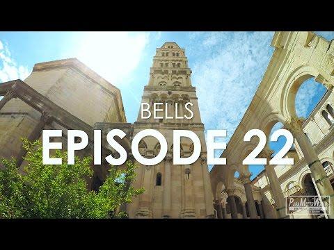 BELLS | EPISODE 22 | VLOG | DISCOVER SPLIT PROJECT | ParaMeetsWorld