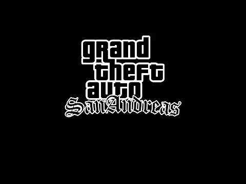 Nhạc Nền trò chơi GTA SA