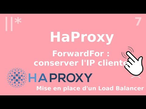 Download Haproxy Forward For Option MP3, MKV, MP4 - Youtube to MP3