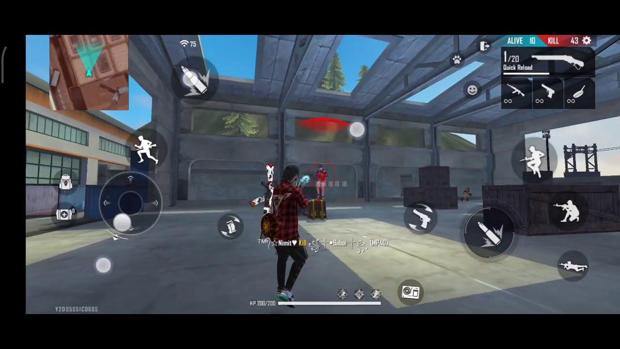 Onetapwithdragonak Bhorwal Gaming Opdragonak Youtube
