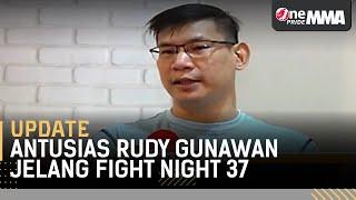 Antusias Rudy Ahong Gunawan! Oktagon Akan Kembali Memanas | One Pride Update