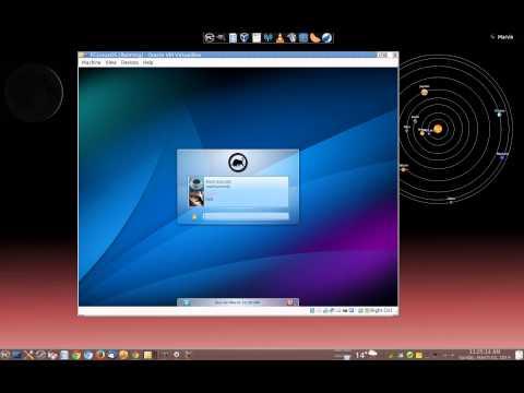Linux Desktop Environments