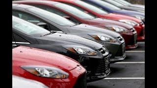 10 советов при покупке нового автомобиля.