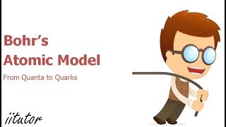 √ Bohr's Atomic Model | From Quanta to Quarks | iitutor