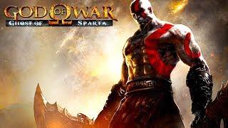 Ω GOD OF WAR GHOST OF SPARTA - MODE HARD || ATÉ ZERAR (PS3)