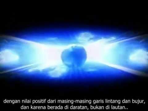 Secret Of Kaaba (Subtitle Indonesia)