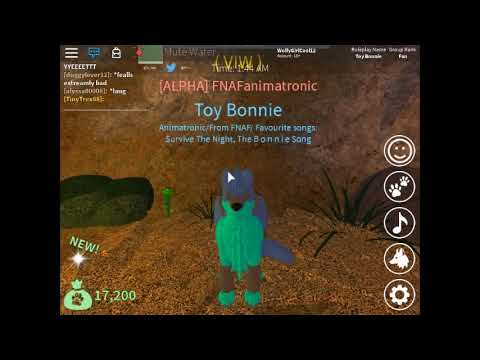 All Roblox Music Codes All Fnaf Songs