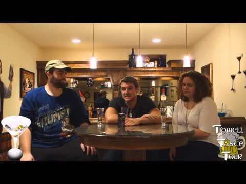 The Club Vodka Martini - Martini in a Can Review