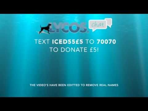Lycos Chat Icebucket Challenge