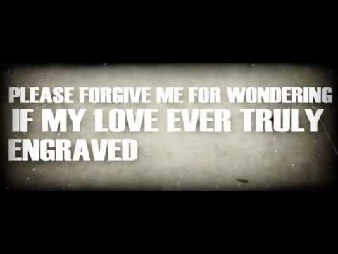 Motionless In White - Fatal [Lyric Video]