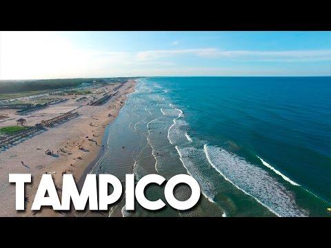 Vlog 597 |Tampico Hermoso!!