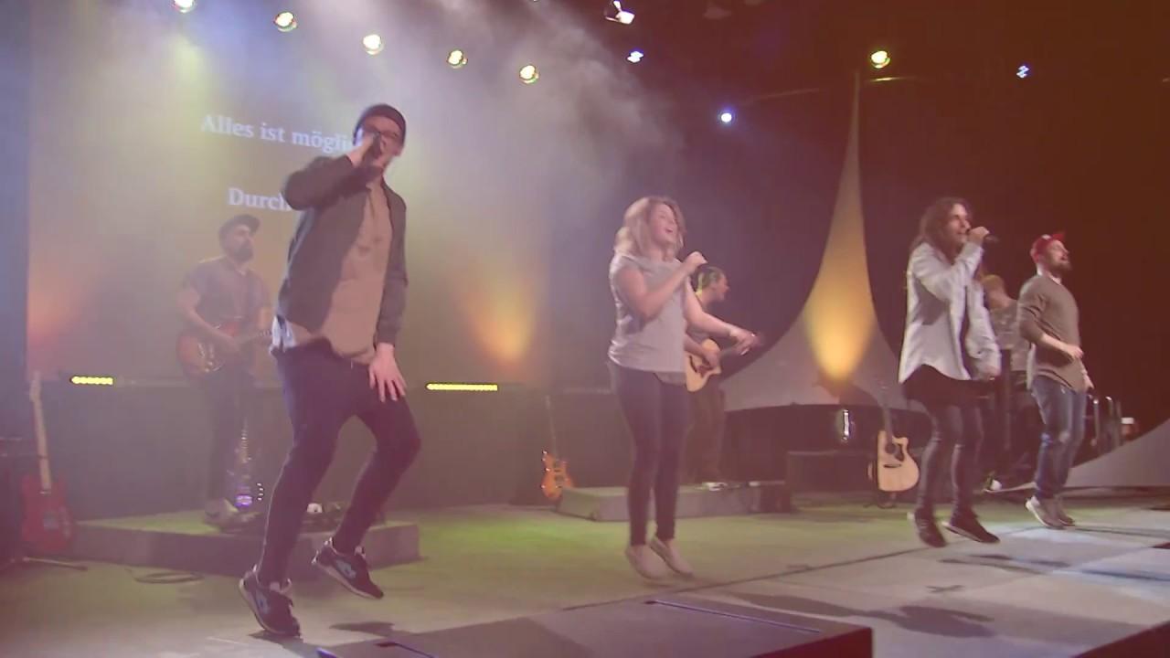 Elim Worship CD - Elim Kirche Hamburg - YouTube