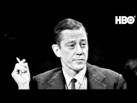 The Newspaperman: The Life and Times of Ben Bradlee (2017) | Official Trailer | HBO