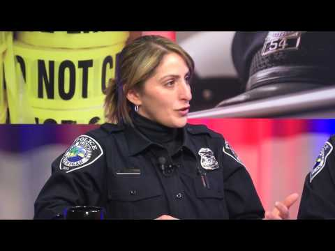 West Bloomfield 911 Episode 399: Mental Health Through an Officer's Eyes
