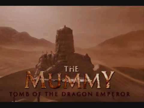 A Call To Adventure (Theme From The Mummy 3/The Mummy: Tomb Of The Dragon Emperor)
