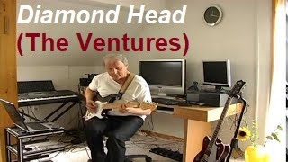 Diamond Head (The Ventures)