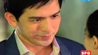 Temptation of Wife: Ang birthday surprise ni Angeline