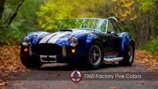 Factory Five Cobra - 1965