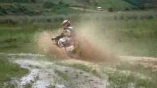 trilha de moto loka