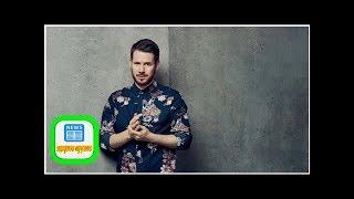 """""""Sing meinen Song"""" 2018: Johannes Strate von Revolverheld"""