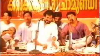 MGRadhakrishnan Ramayanakili