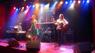 Caroline Derby - Liloo - Christophe - La lumière