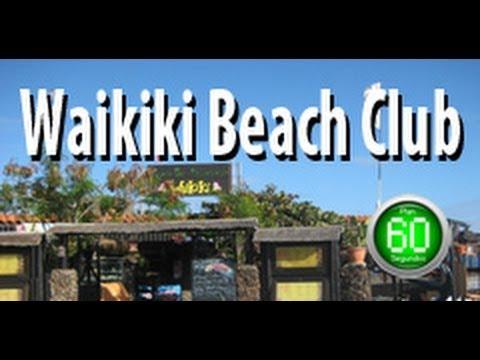 Fuerteventura - Plan 60 seconds Leisure - Waikiki Beach Club