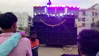 Mahalaxmi Digital (MD) SoundCheck at Dhanori Show (Shivjayanti). #New_Baseline