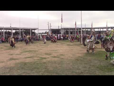 MEN'S TRADITIONAL, SPECIAL CONTEST, CHEYENNE-RIVER SIOUX WACIPI, SEPTEMBER 5, 2016