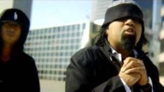 dj honda - Let It Out feat.Rakaa Iriscience & Money Harm aka Marvin Moore