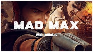 Mad Max (the game) ep 08