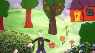 Охрана природы(Анимационный проект по предмету