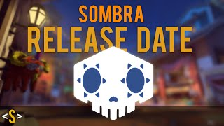 Sombra RELEASE DATE | Speculation