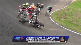 mens superclass final 2017 bmxtreme carnival