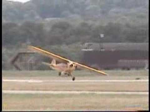 2002 Wings of Freedom Airshow - Charlie Kulp