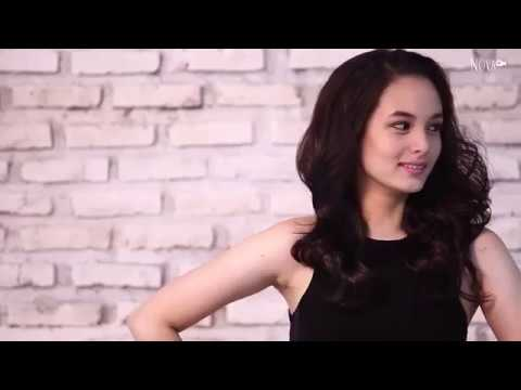 Chelsea Islan Photoshoot For Tabloid Nova Behind The Scene