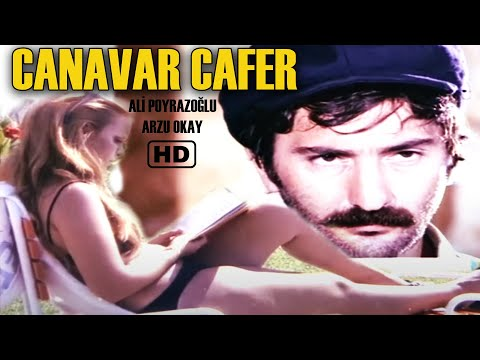 Canavar Cafer Türk Filmi | FULL HD İZLE | Ali Poyrazoğlu | Arzu Okay