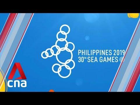 Asia Tonight: SEA Games update Dec 5