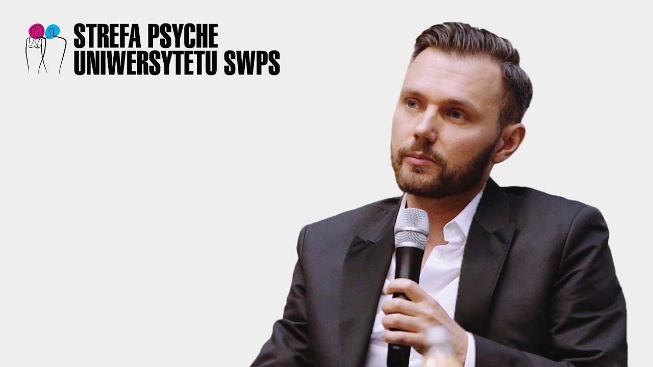 Seks i psychopatia – dr Robert Kowalczyk (audio)