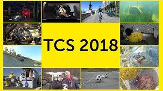 TCS 2018