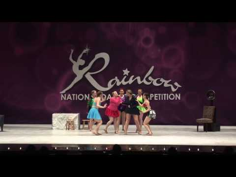 Best Musical Theater // BEND AND SNAP - Panama City Dance Academy [Mobile, AL]