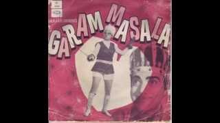 r. d. burman - garam masala 1972