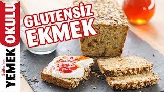 Glutensiz Ekmek Tarifi   Burak'ın Ekmek Teknesi