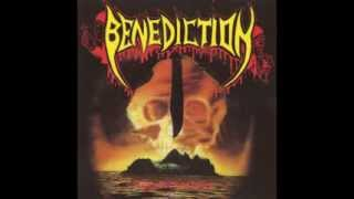 Benediction - Subconscious Terror [Full Album]